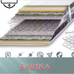 ساختار ارمينا(سارينا )